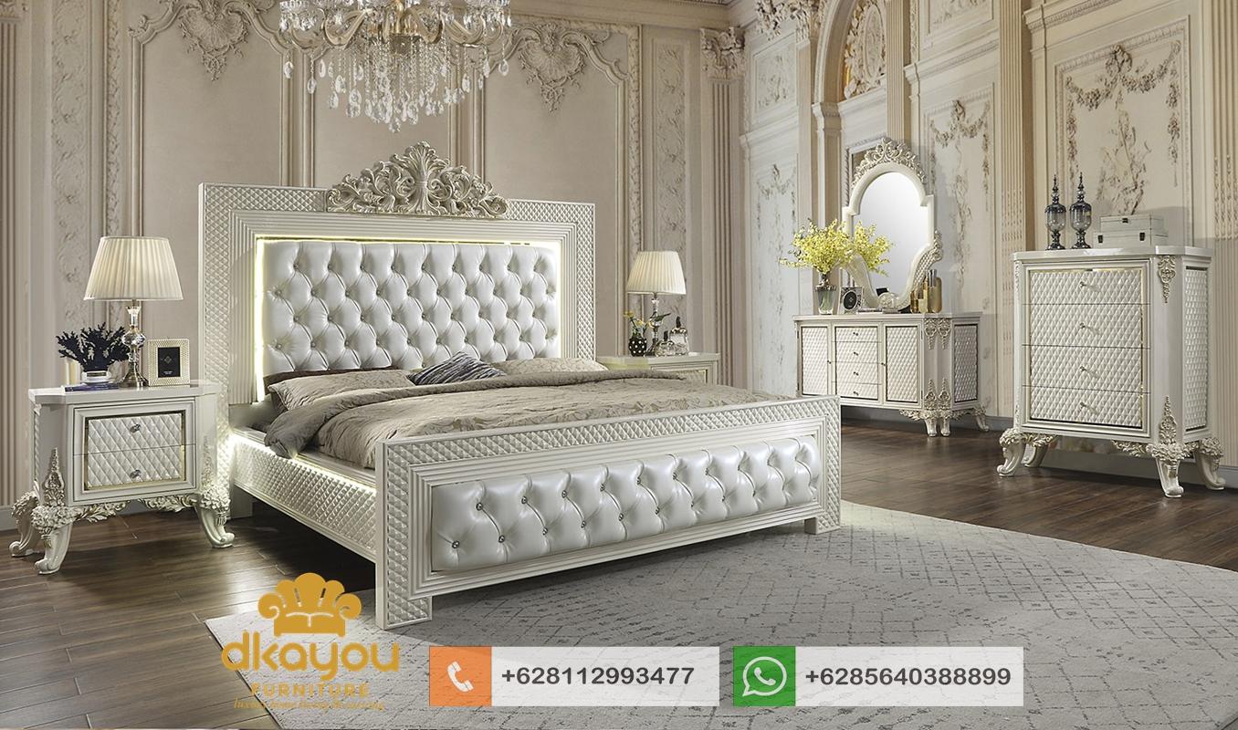 desain kamar klasik modern