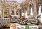 desain sofa mewah terbaru
