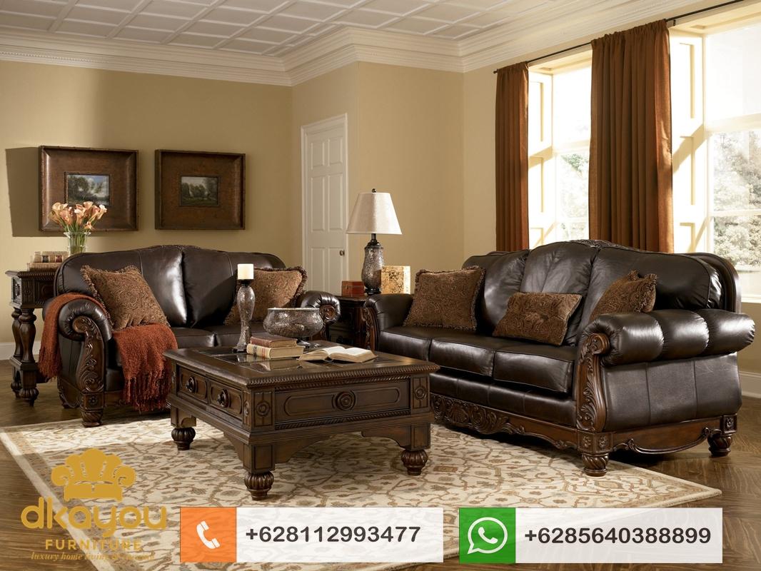 model sofa tamu terbaru 2020