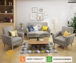 sofa retro terbaru
