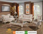 sofa tamu modern klasik terbaru