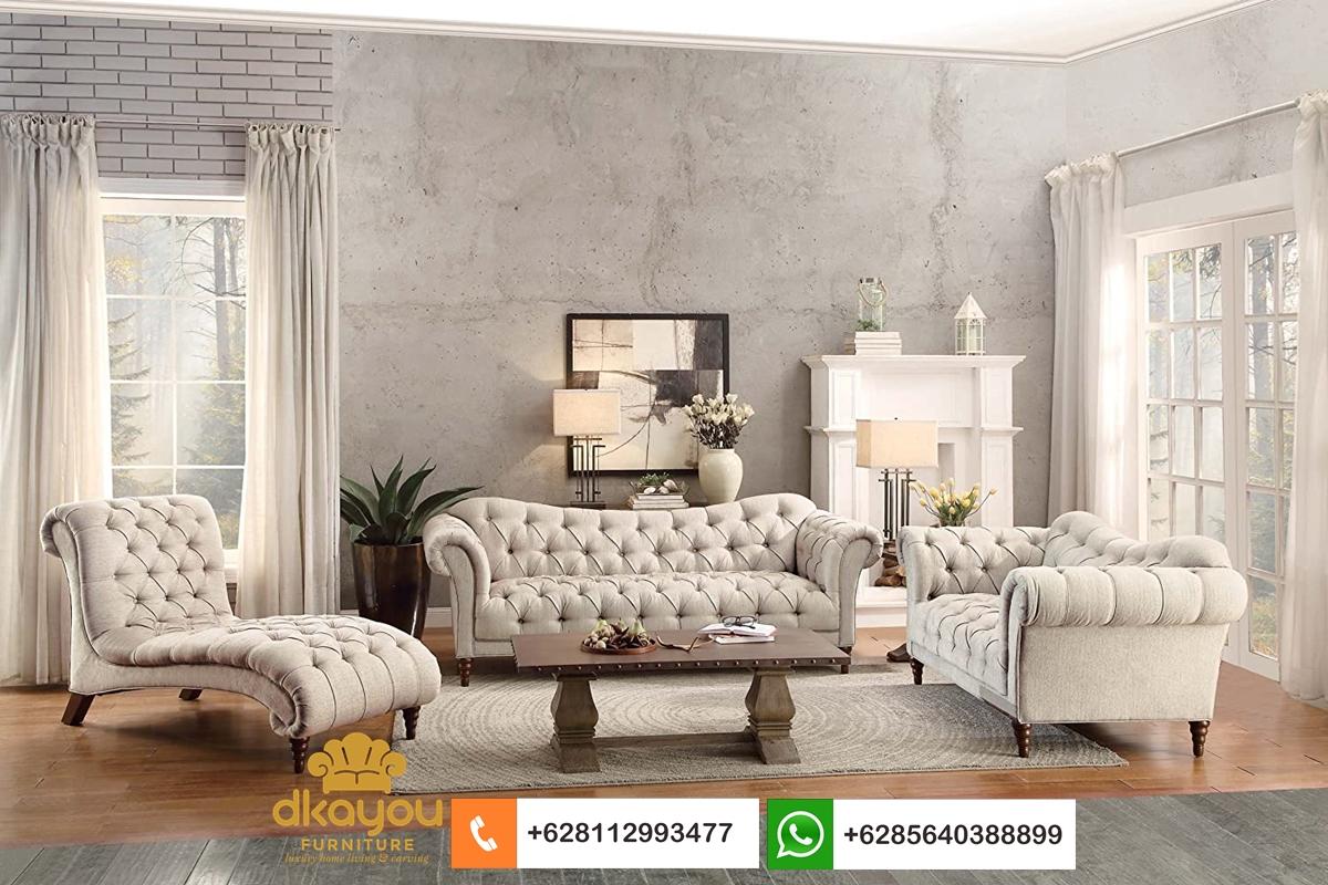 model sofa modern terbaru