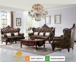 sofa mewah classic romawi